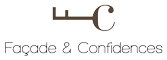 Logo de Façade & Confidences